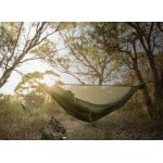 Sea to Summit Jungle Hammock Set - Dark Green