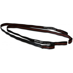 Image of Atlas Ext Black/red
