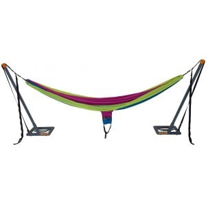 Image of   Eno Roadie Car Stand Charcoal