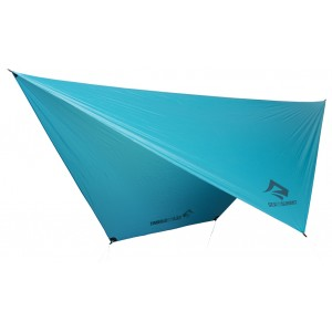 Sea to Summit Hammock Ultralight Tarp 15D - Blue