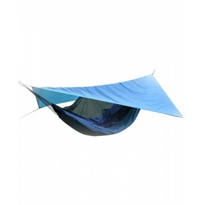 TravelSafe Travel Hammock No-Bug - Blå
